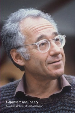 Michel Kidron.