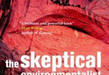 "Bjørn Lomborg's ""The skeptical environmentalist"""