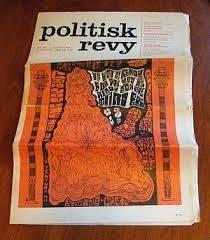 Politisk Revy (1963-1987)