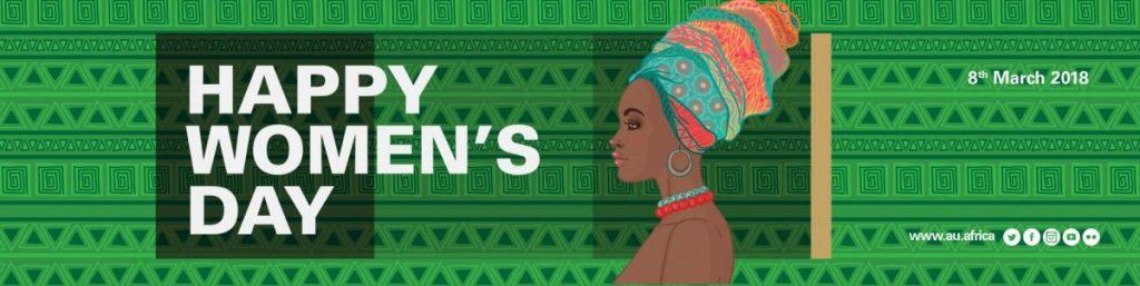 Fra forsiden af African Union site.