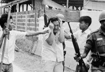 The 1965 massacre in Indonesia was one of the bloodiest events in modern history / Image: public domain. Source: In Defence of Marxism.