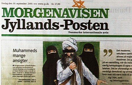 Jyllands-Posten 30. september 2005