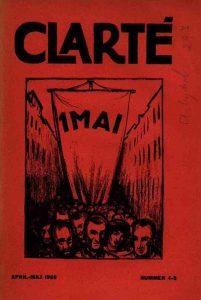 1. maj nr. af Clarté 1926