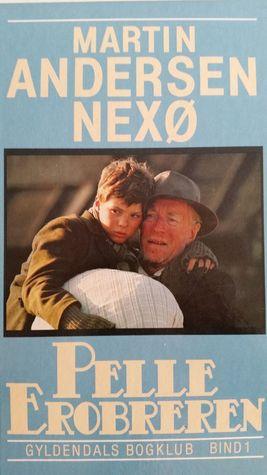 Udgave (1988) i 2 bind, omslagsillustration fra Bille Augusts film (af første bind) med Pelle Hvenegaard og Max von Sydow.