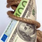 Illustration af Kapitalismen i krise. Billedet er frigivet fri af ophavsrettigheder under Creative Commons CC0.