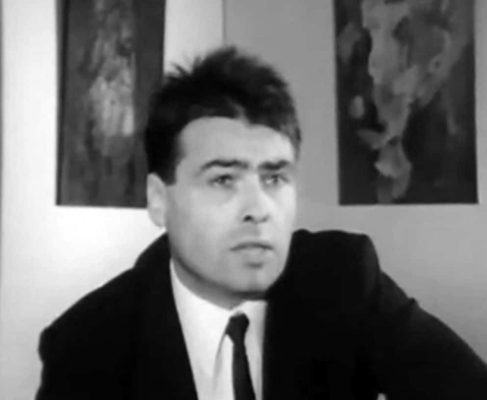 Pierre Bordieu. Extract from a school television film produced by the National Educational Institute, 1969. Authors: Sylvie Nikitine and Jacques Rutman. Director: Jacques Rutman. (CC0 1.0).