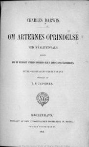 Det originale danske titelblad fra 1872.