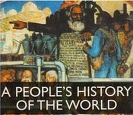 Chris Harman: A Peoples History of the World, 1999