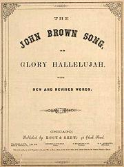 The John Brown Song