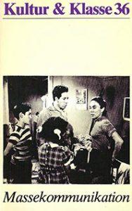 Kultur&Klasse no. 36,1979