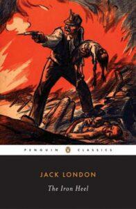 Penguin edition of The Iron Heel