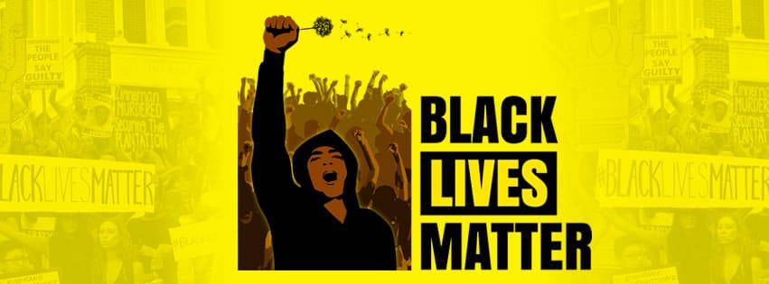 Black Lives Matter 2014