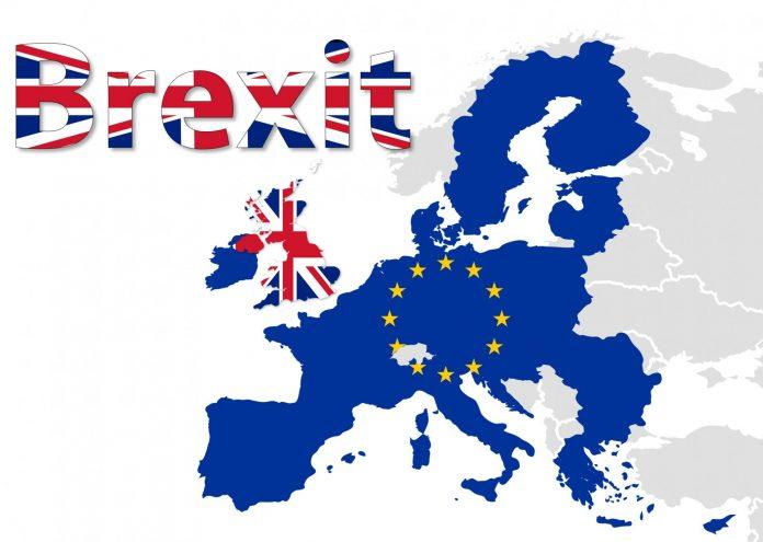 Brexit between United Kingdom EU. Photo: Petr Kratochvil (CC0 1.0)