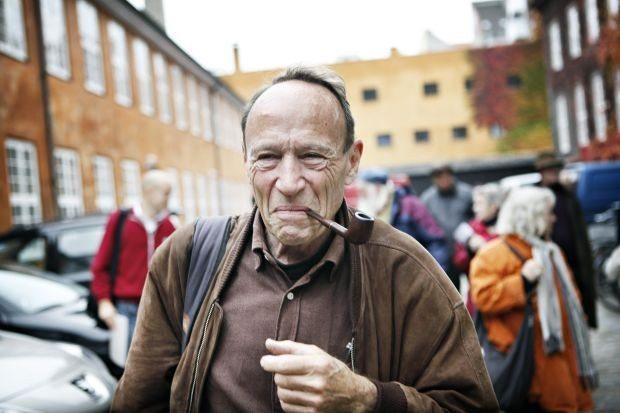 Ole Krarup. Arkivfoto: Mark Knudsen/Monsun. Kilde: http://modkraft.dk/node/14285