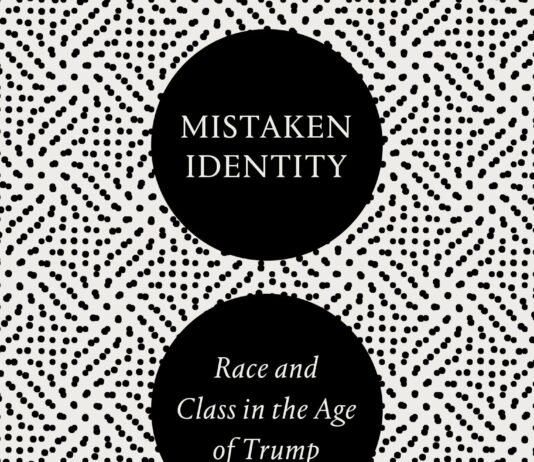 Frontpage on Asad Haider: Mistaken identity