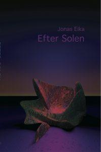 Illustration: Bogens forside. Kilde: http://www.basilisk.dk/bog/efter_solen.htm