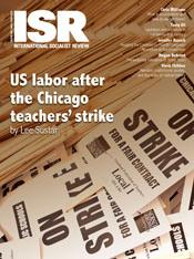 International Socialist Review (Issue 89, May 2013).