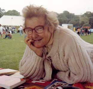 Chanie Rosenberg.
